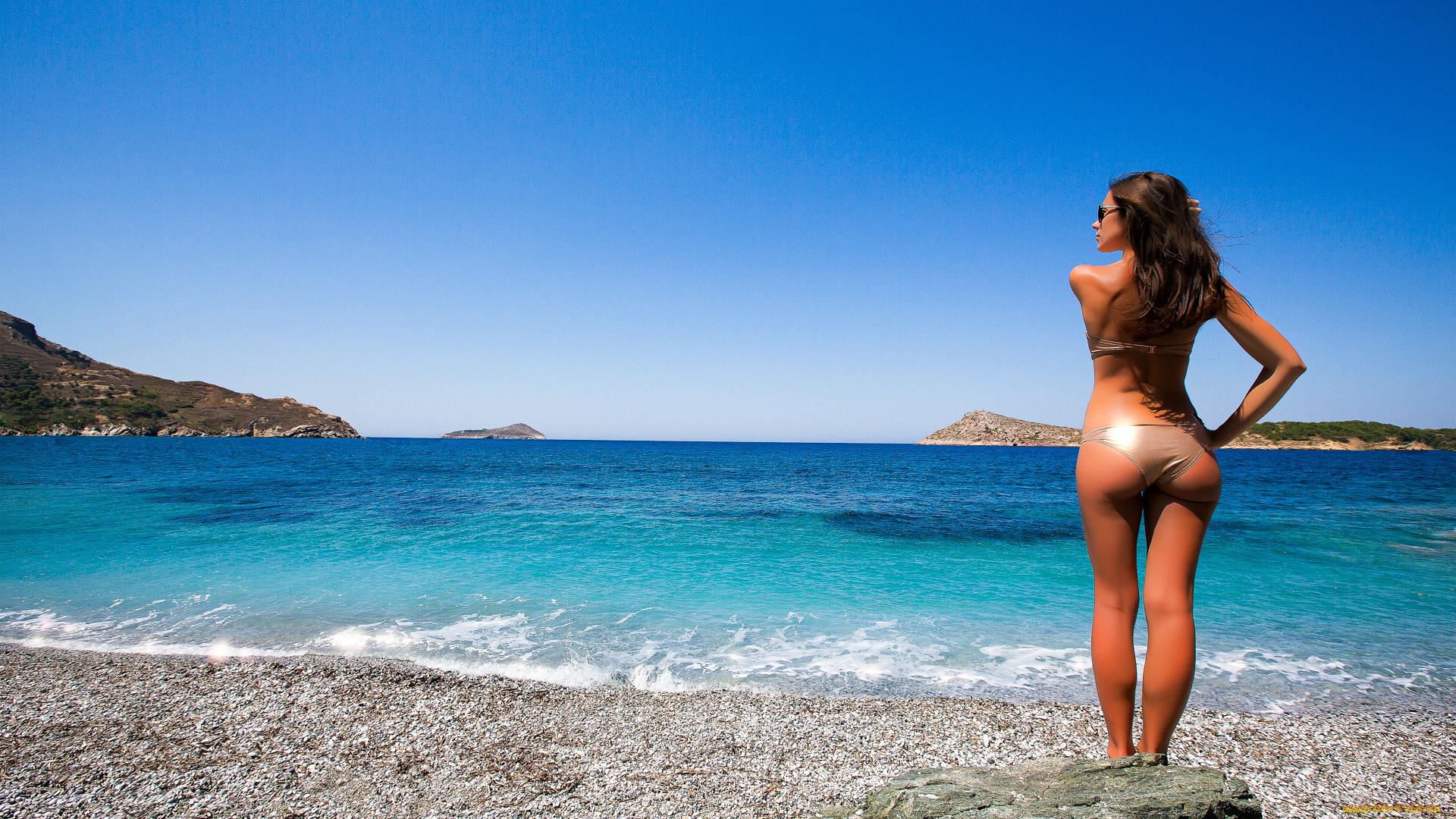 фото голых девушек в севастополе