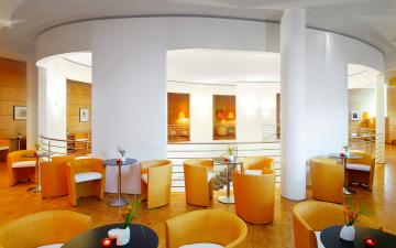 обоя интерьер, кафе,  рестораны,  отели, отель, ресторан, столик, кресло