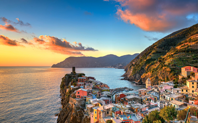 Картинки пляж и море италии на телефон, открытки
