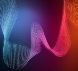 обоя векторная графика, графика , graphics, фон, цвета, узор