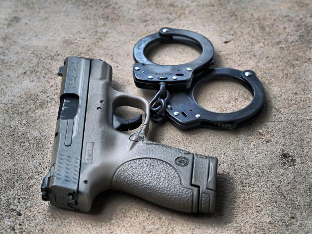 Обои картинки фото оружие, пистолеты, ствол