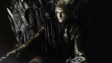 Картинка кино+фильмы game+of+thrones+ сериал joffrey baratheon