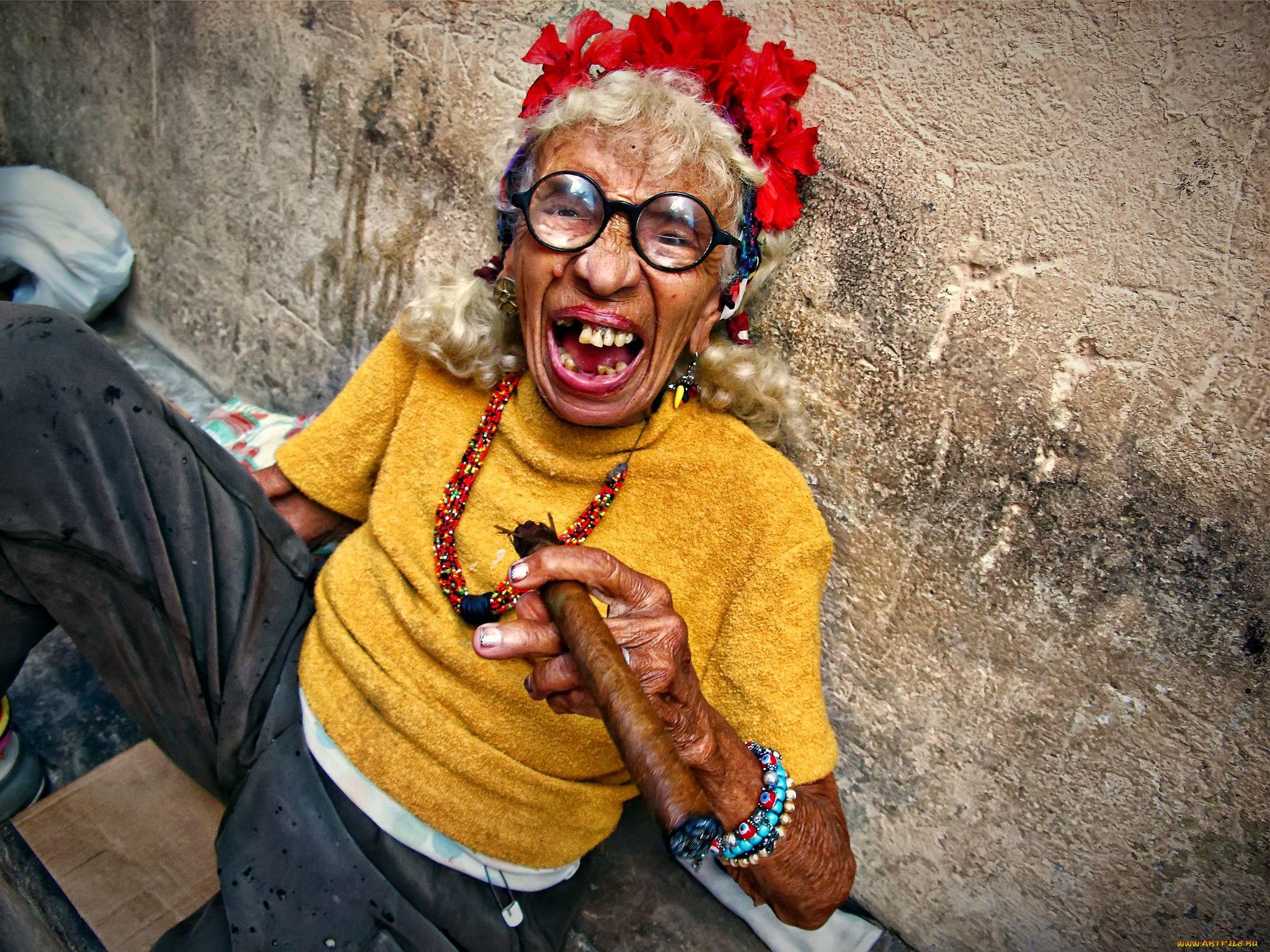 Поставки картинки, фото прикольной бабушки