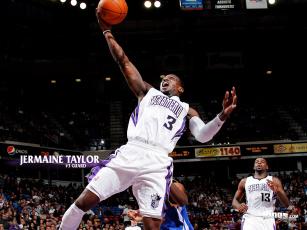 Картинка jermaine taylor спорт баскетбол