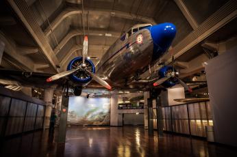 Картинка авиация другое история самолёт музей