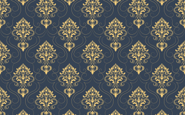 обоя векторная графика, графика , graphics, background, seamless, pattern, wallpapers, vector, textile, damask, texture