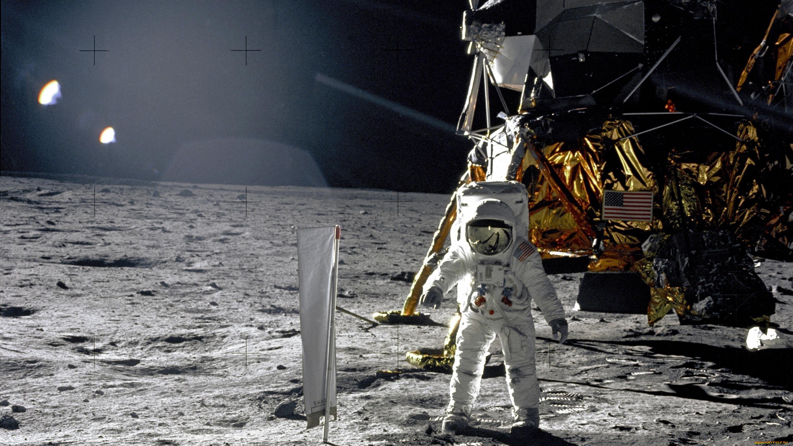 moon landing fake - HD1600×1200