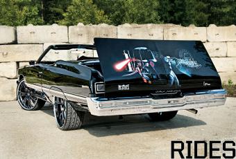 Картинка автомобили chevrolet wallpaper