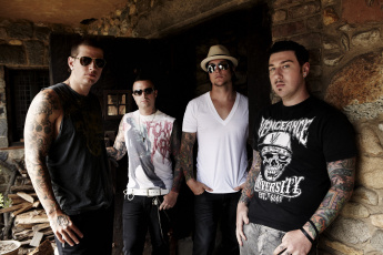 Картинка музыка другое avenged sevenfold hard rock heavy metal m  shadows johnny christ synyster gates zacky vengeance
