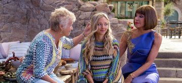 обоя кино фильмы, mamma mia,  here we go again, мюзикл