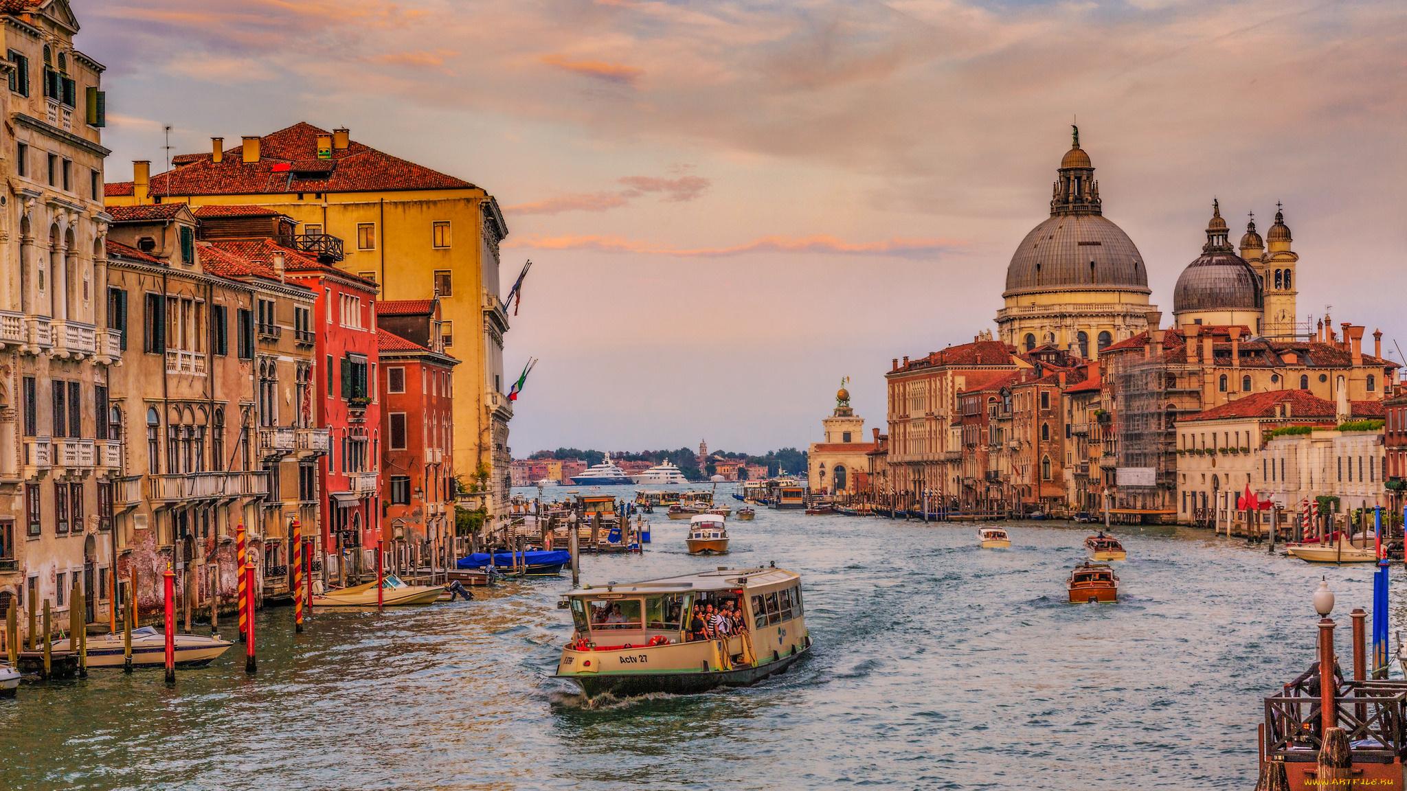 старинная Венеция без регистрации