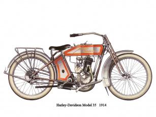 обоя hd, 1914, мотоциклы, рисованные