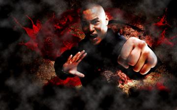 Картинка агрессивный китаец мужчины unsort боец кунг фу кулаки