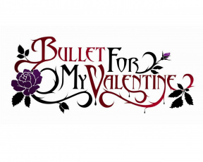 Картинка bullets25 музыка bullet for my valentine