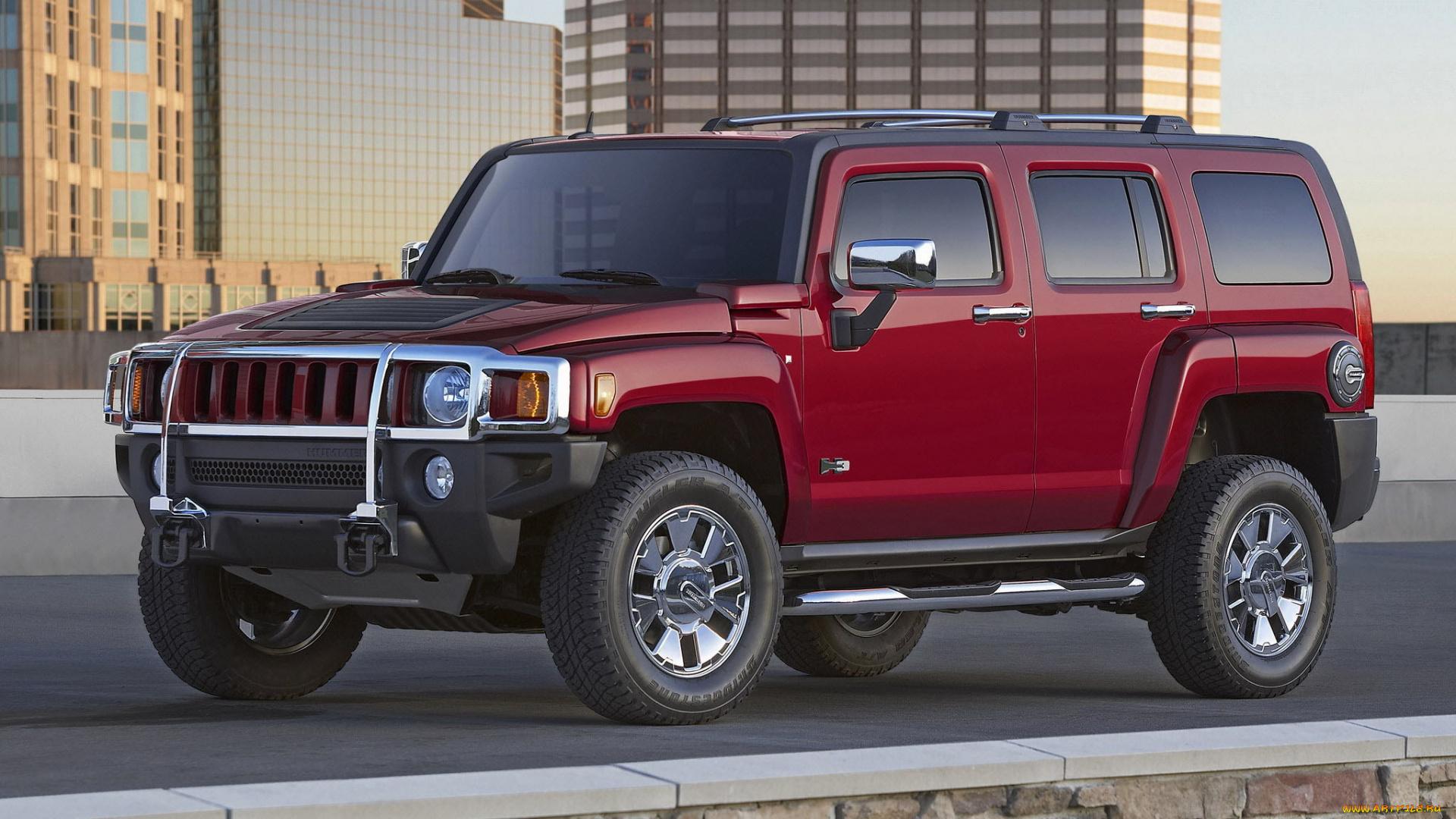 автомобиль джип hummer h2 car jeep без смс