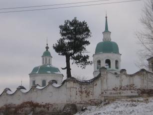 Картинка спасский монастырь города православные церкви монастыри