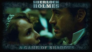 Шерлок Холмс игра теней фильм без смс