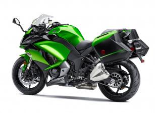 обоя мотоциклы, kawasaki