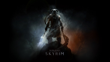 обоя видео игры, the elder scrolls v,  skyrim, the, elder, scrolls, v, skyrim