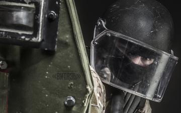 Картинка оружие армия спецназ шлем