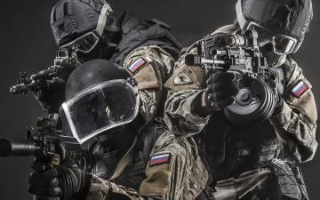 Картинка оружие армия спецназ ствол