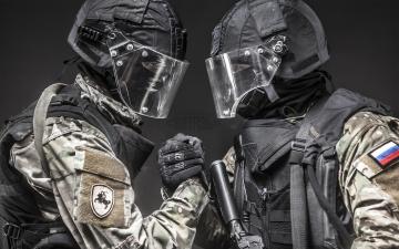 Картинка оружие армия спецназ витязь