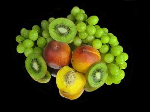 обоя еда, фрукты,  ягоды, десерт