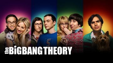 обоя кино фильмы, the big bang theory, персонажи
