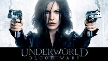 обоя кино фильмы, underworld,  blood wars, одежда, черная