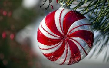обоя праздничные, шары, шарик, украшение