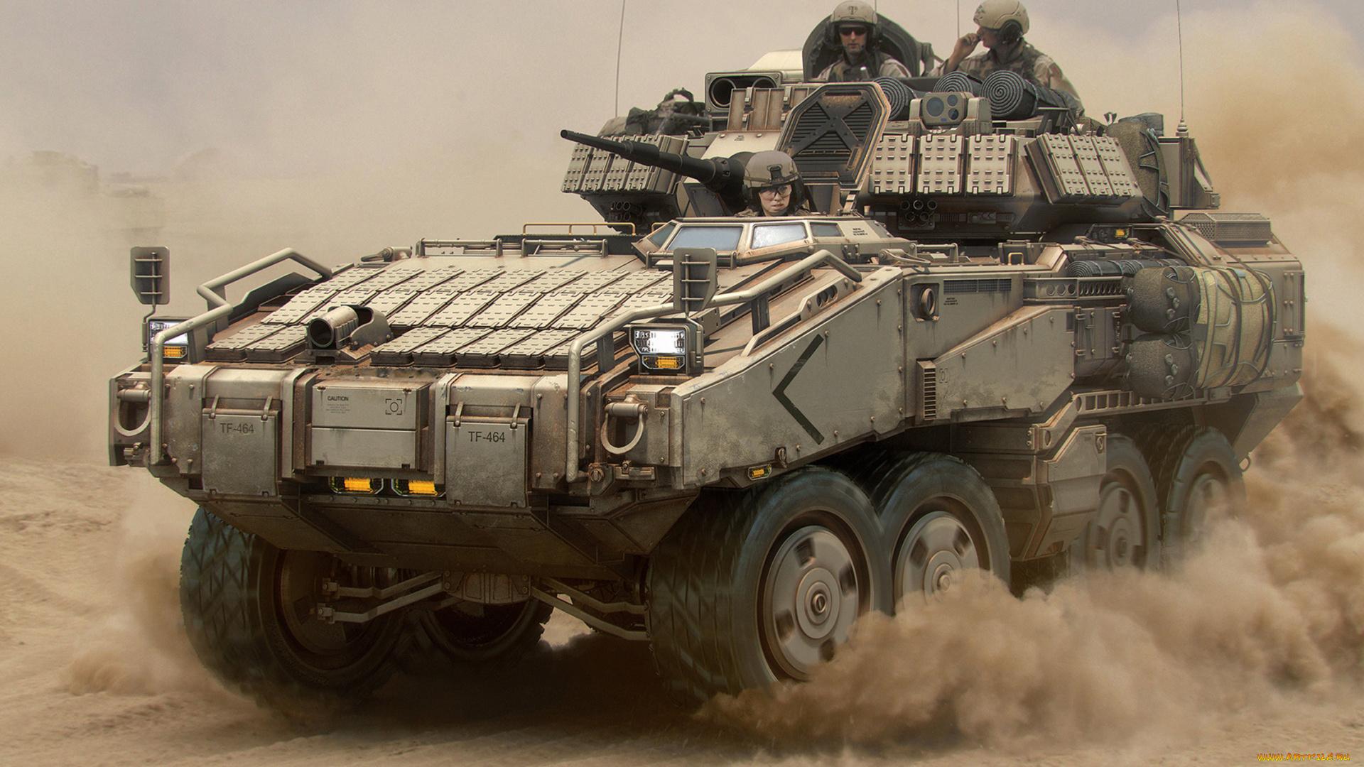 колокол фото военной техники будущего колонии строгого