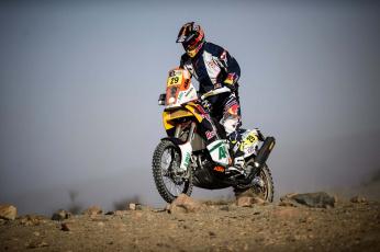 Картинка спорт мотокросс мото шлем экипировка дакар dakar мотоцикл