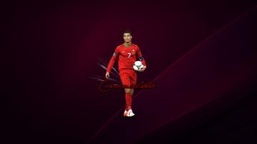 Картинка спорт футбол игрок мяч
