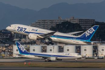 Boeing 787 скачать