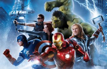 Картинка кино+фильмы avengers +age+of+ultron комикс фантастика мстители age of ultron