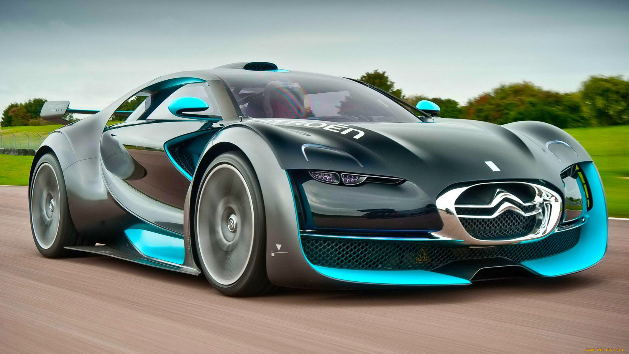 fastest cars in the world - HD1920×1080