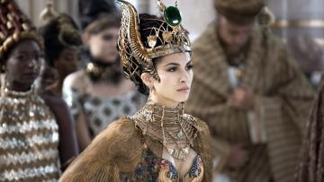 Картинка кино+фильмы gods+of+egypt elodie yung