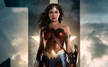обоя кино фильмы, wonder woman, wonder, woman, gal, gadot