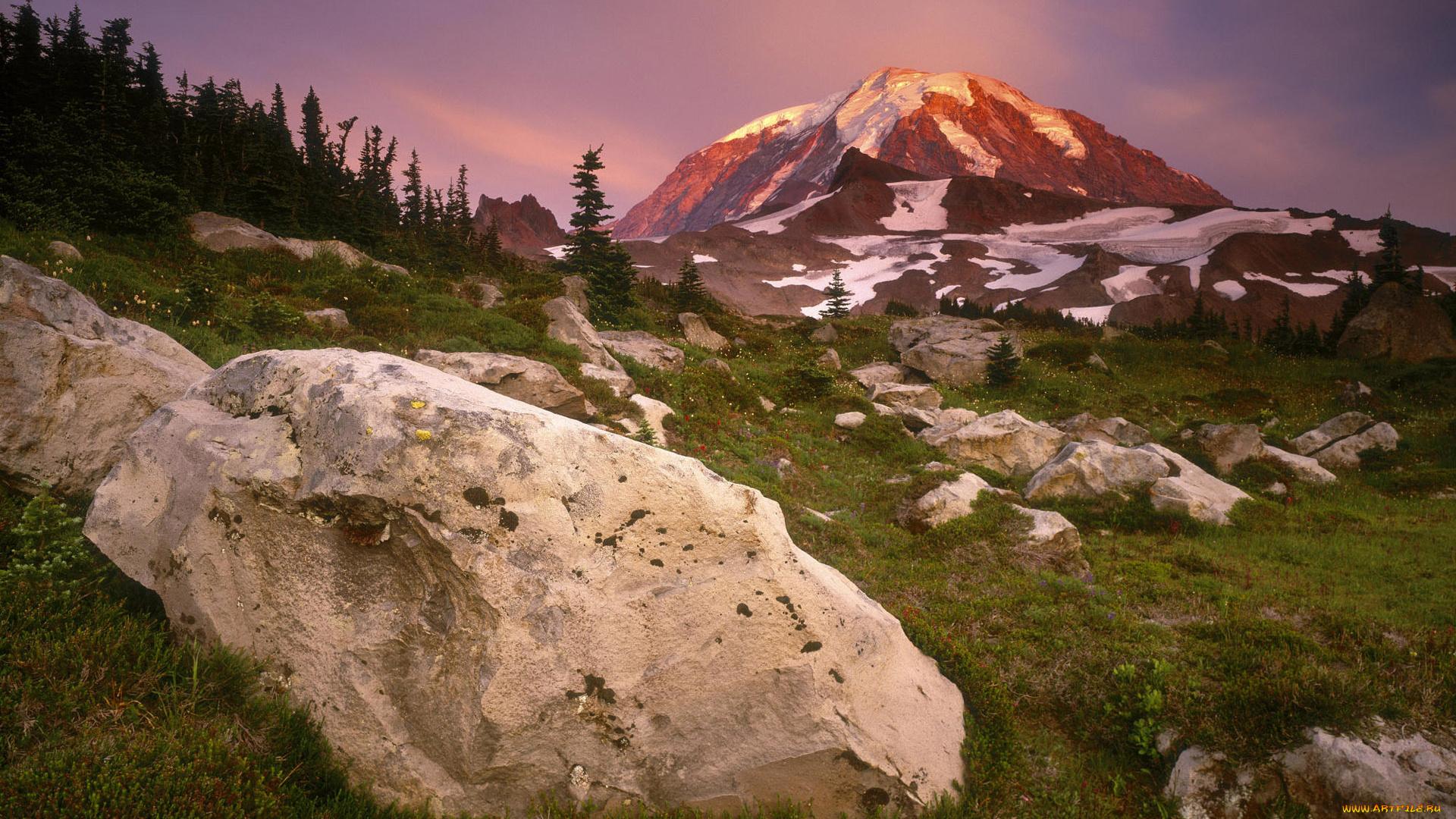 Красные горы без смс