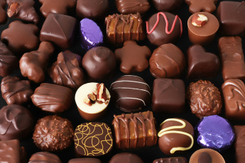 Картинка еда конфеты +шоколад +сладости шоколад