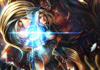 обоя видео игры, heroes of the storm, онлайн, action, ролевая, heroes, of, the, storm