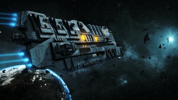 Картинка starpoint+gemini+warlords видео+игры ролевая космос симулятор starpoint gemini warlords
