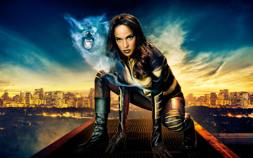 обоя кино фильмы, dc`s legends of tomorrow, legends, of, tomorrow, vixen