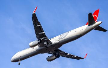 обоя a321, авиация, пассажирские самолёты, авиалайнер
