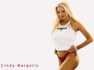 Картинка Cindy+Margolis девушки