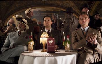 Картинка кино фильмы the great gatsby