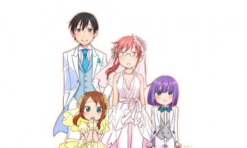 Картинка аниме kobayashi-san+chi+no+maid+dragon kobayashi-san chi no maid dragon