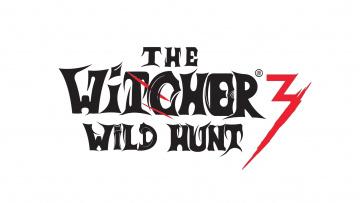 Картинка the witcher wild hunt видео игры буквы