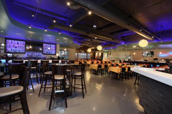 обоя интерьер, кафе,  рестораны,  отели, подсветка, дизайн, мебель, стиль