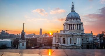 обоя london,  uk, города, лондон , великобритания, простор